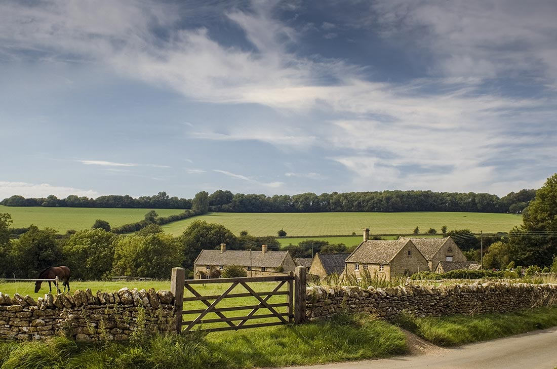 Explore the Cotswold Countryside