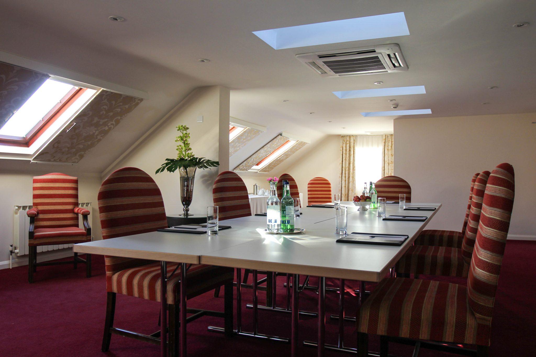 Fosseway Suite Meetings Room