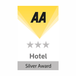 Now AA 3 Star Silver Rated